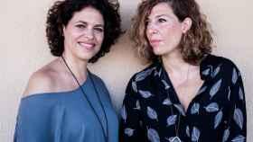 Yolanda Serrano y Eva Leira son dos nombres clave en la televisión y cine en España.