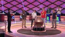 '¡Boom!': Los Rudos, los ejecutores de Los Dispersos, eliminados de  tras cuatro programas