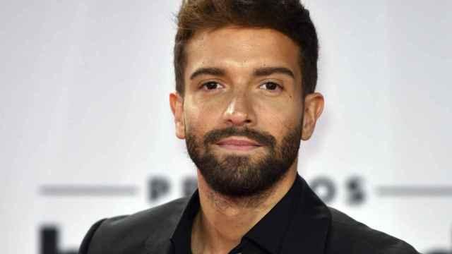 Pablo Alborán debutará en 'La Voz' en su tercera edición.