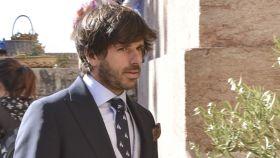 Álvaro Falcó Chávarri en una imagen de archivo.