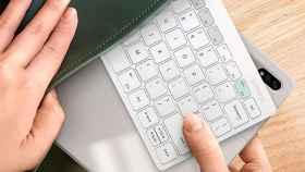 Samsung Smart Keyboard Trio 500 con botón para DeX será lanzado el 28 de abril