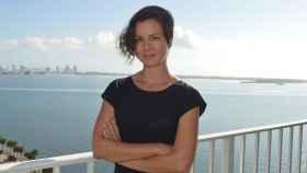 Ana Paula González, la mujer que acaba de ser nombrada al frente de Softbank en Miami