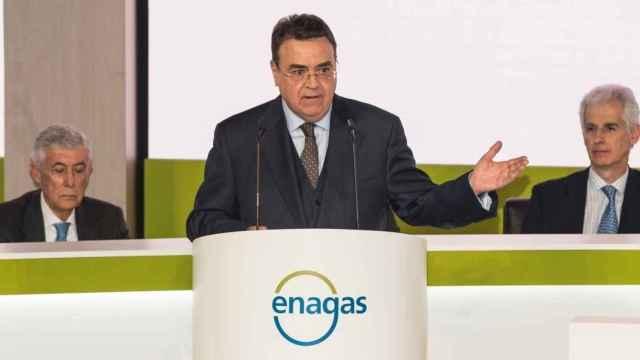 Unas inversiones de 600 millones la red gasista podría transportar un 10% de hidrógeno