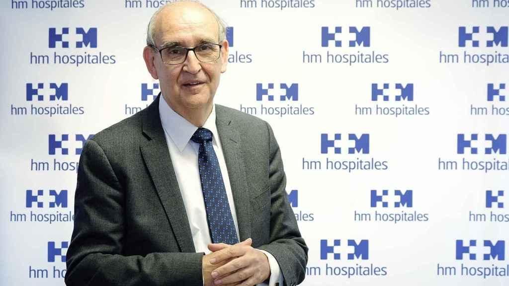 Antoni Garrell i Guiu, nuevo presidente de HM Este