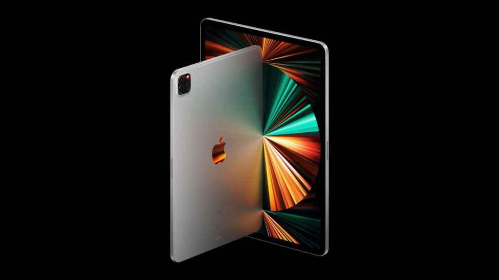 Nuevo iPad Pro con procesador M1