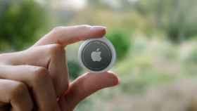 Nuevos Apple AirTags