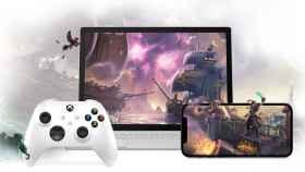 La nube de Xbox permite jugar en iPhone y ordenadores poco potentes