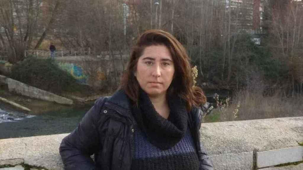 Paloma Alonso (40) debe 2,6 millones de euros a Hacienda.
