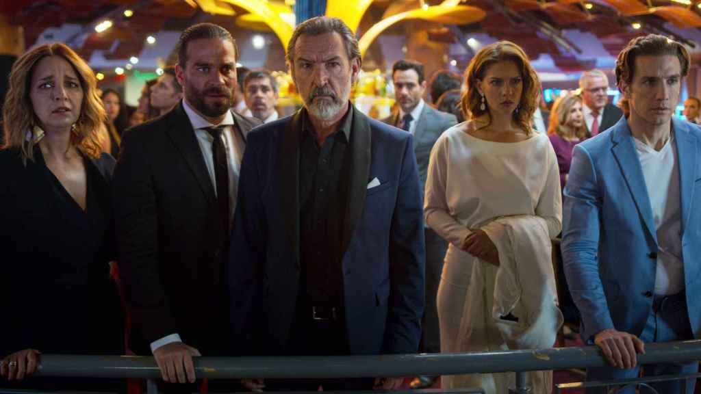'Quién mató a Sara' es el mayor éxito de habla no inglesa de Netflix en Estados Unidos.