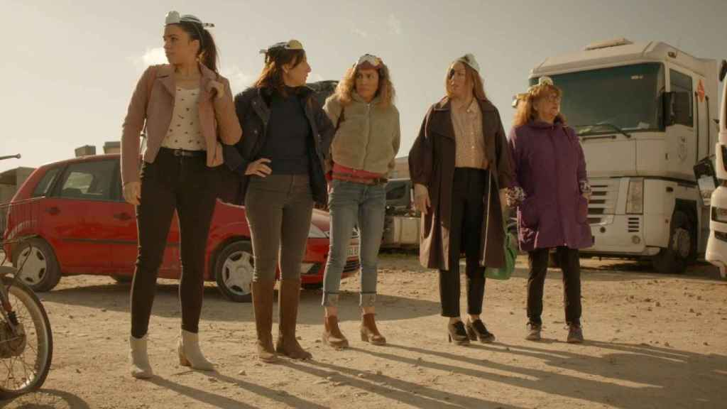 5 razones por las que 'Señoras del (h)AMPA' debería renovar por una tercera temporada