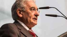 Pedro Puente, fundador del Secretariado Gitano