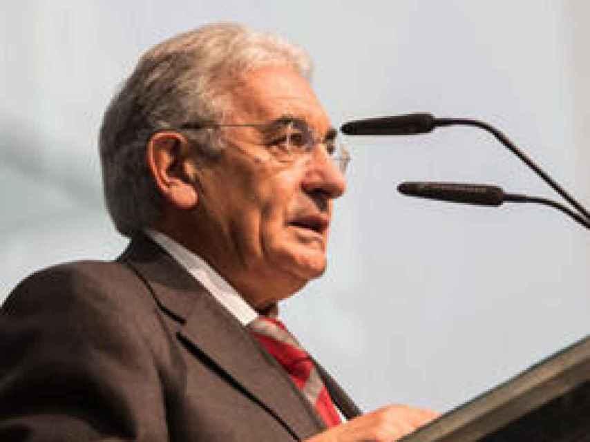 Pedro Puente, fundador del Secretariado Gitano, no es gitano