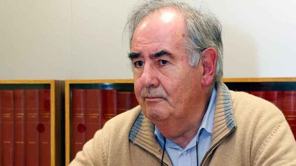 Álvaro Gil-Robles, presidente de honor del Secretariado Gitano, tampoco es gitano