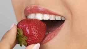 Alimentos para la salud de la boca.