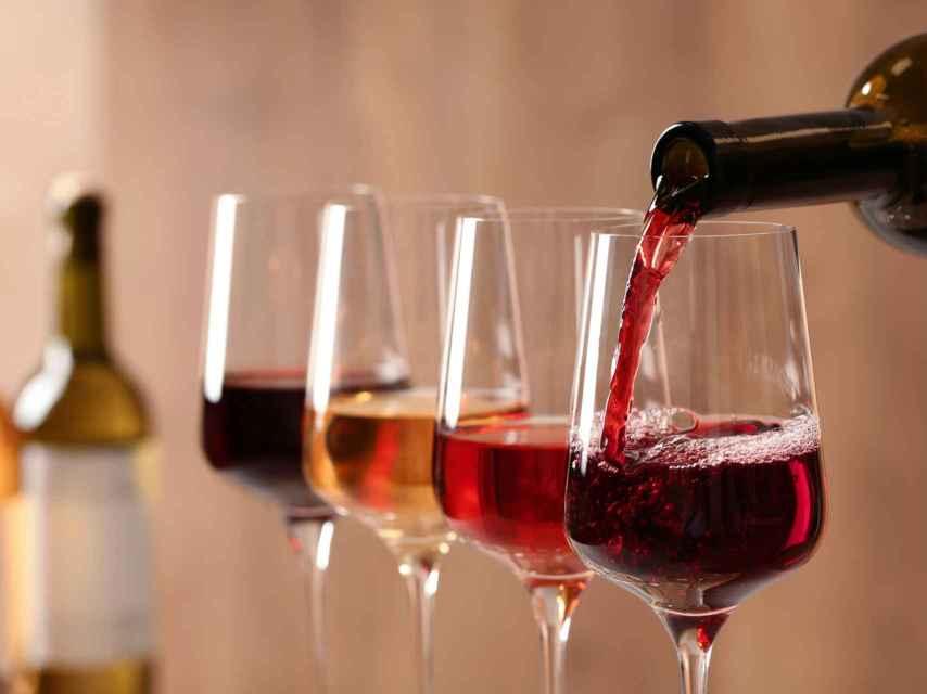 Hoy en día es difícil saber si se trata de Rioja o Ribera.