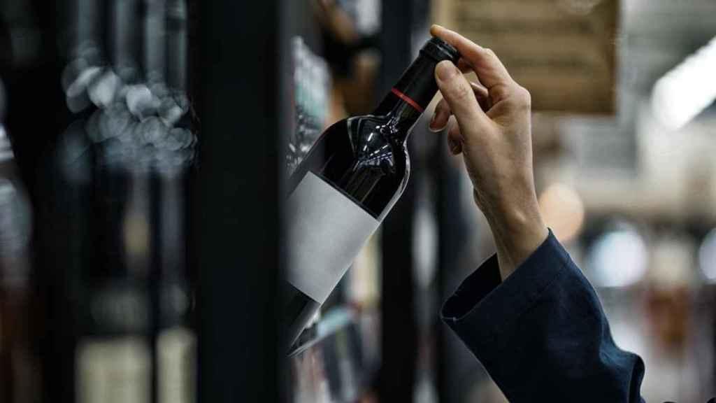 Los vinos de Ribera del Duero suelen ser más caros que los de Rioja.