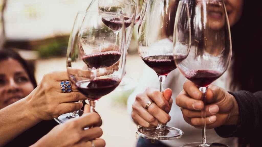 Rioja o Ribera, lo importante es disfrutar del vino.