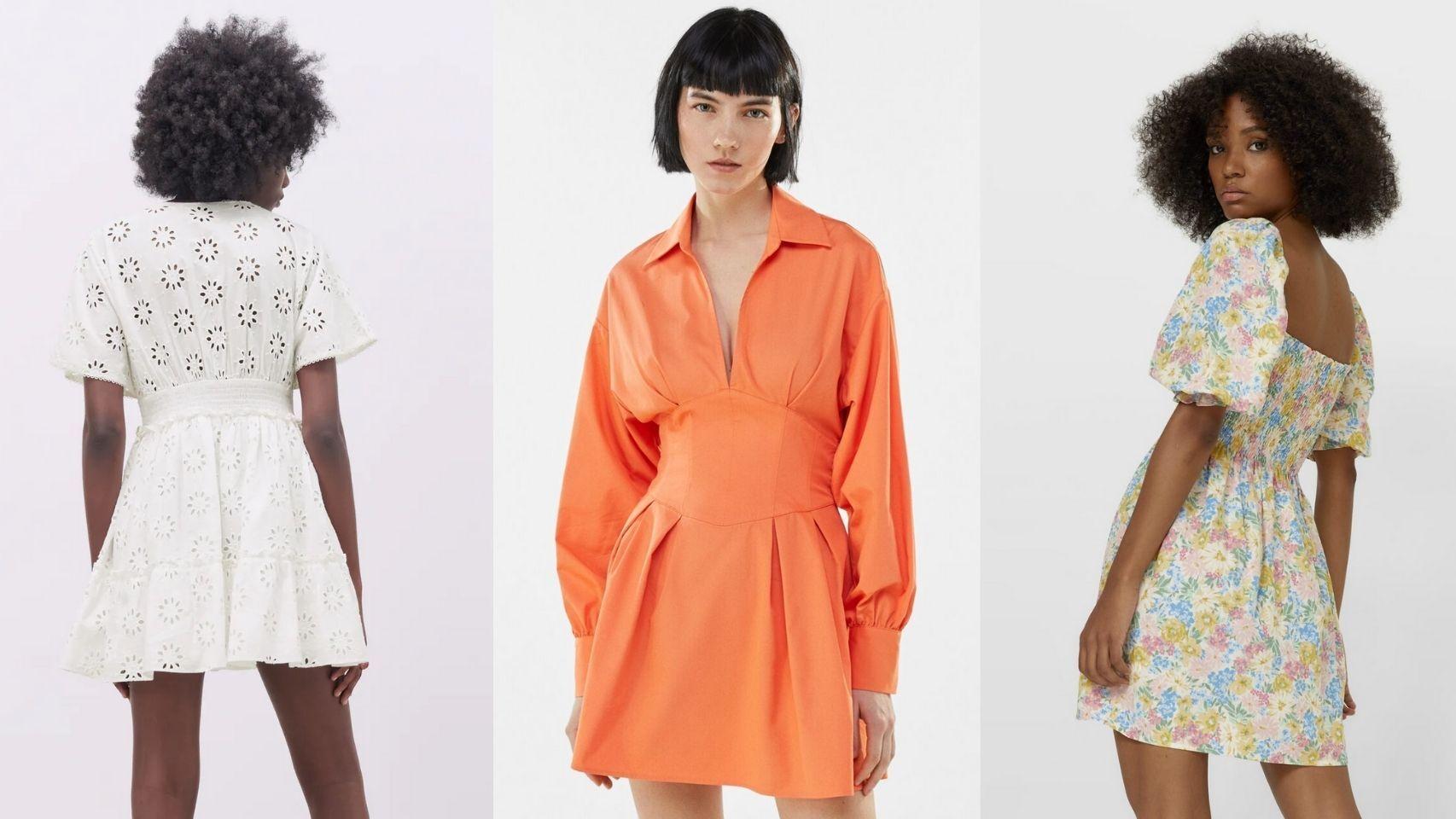 El vestido 'boho' se presenta como el básico que no puede faltar en tu armario.