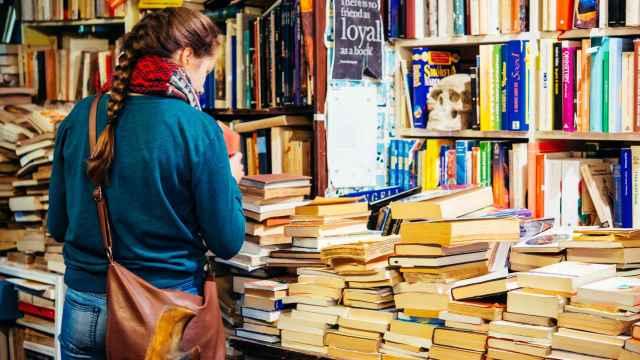 Las Villas del Libro en España