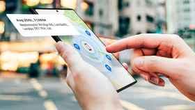 Tu móvil Android puede identificar un AirTag de Apple en Modo Perdido