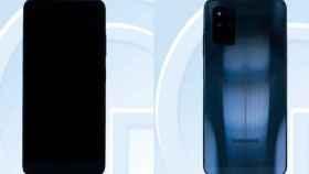 Se filtra el Samsung Galaxy F52 5G con imágenes y lista completa de especificaciones