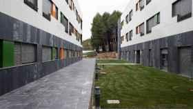 Residencia Los Molinos en Mota del Cuervo (Cuenca)