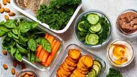 ¿Qué es el batch cooking? Las claves de esta práctica de cocina para ahorrar tiempo y dinero