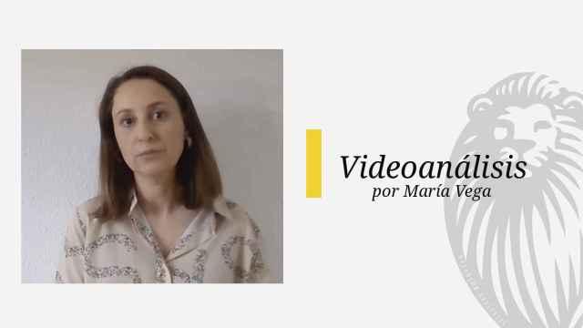 EL VIDEOBLOG de María Vega