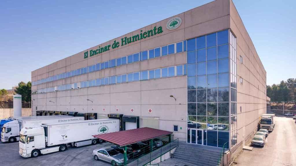 Opengy construirá la mayor instalación de autoconsumo fotovoltaico en Mercamadrid