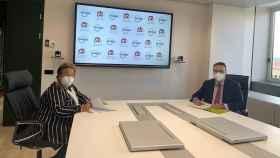 Enagás y la Universidad URV firman un acuerdo para impulsar el hidrógeno en Cataluña
