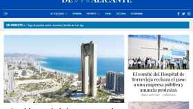 El Español refuerza su apuesta por el periodismo de proximidad con 'De Alicante'