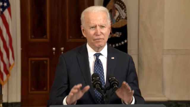 Joe Biden exige reformas policiales para estar a la altura del legado de George Floyd