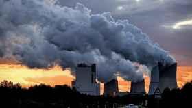 El objetivo es una Unión Europea climáticamente neutra para 2050. Efe