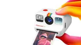 Nueva Polaroid Go