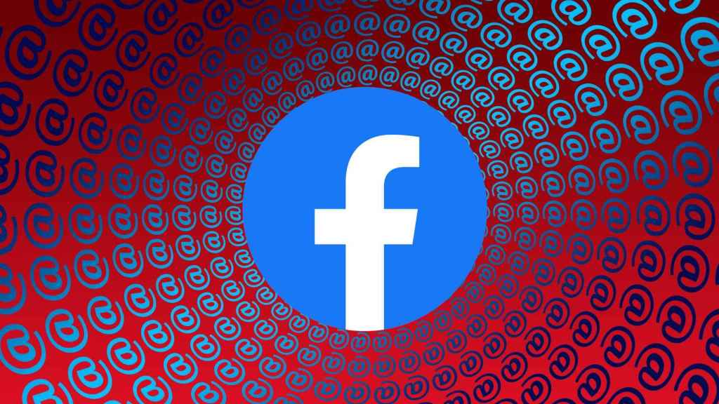 Correos electrónicos de usuarios de Facebook han sido filtrados
