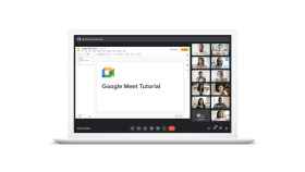 Nuevo Google Meet
