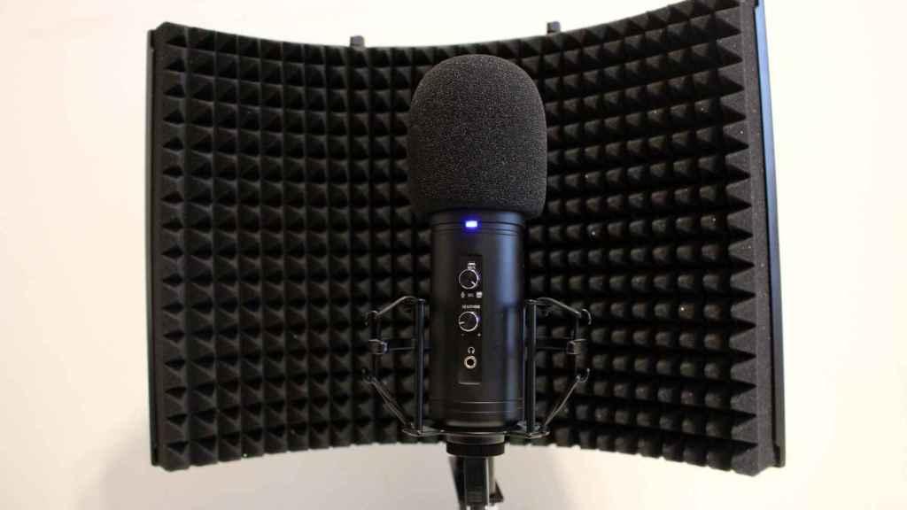 ElTrust GXT 259 Rudox ofrece sonido profesional.