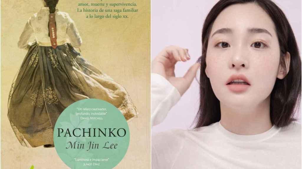 Minha Kim es una de las protagonistas de la serie 'Pachinko'.