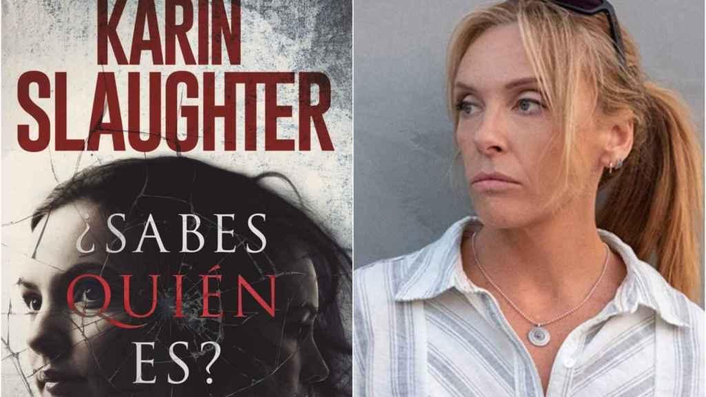 Toni Collette encabeza el reparto de '¿Sabes quién es?' ('Pieces of Her').