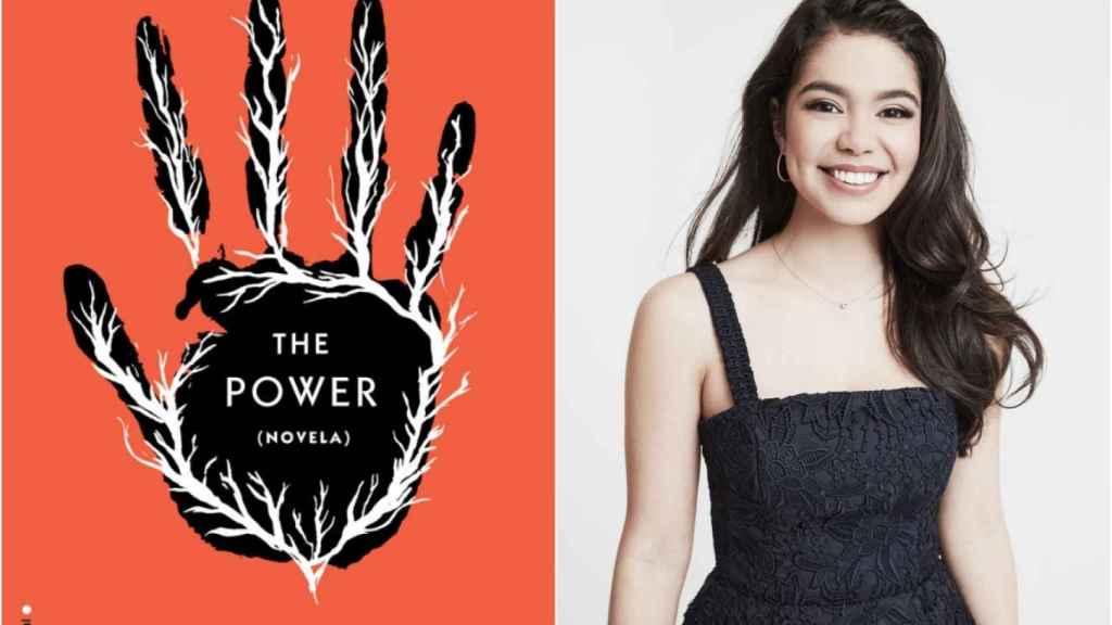 Auli'i Cravalho es una de las protagonistas de 'The Power'.