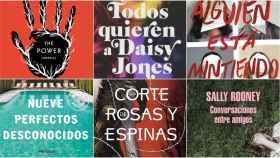 Las 13 series basadas en libros que esperamos con más ganas