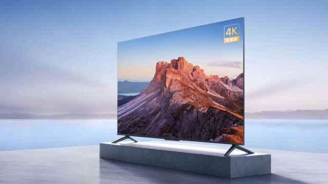TV Xiaomi EA 2022.