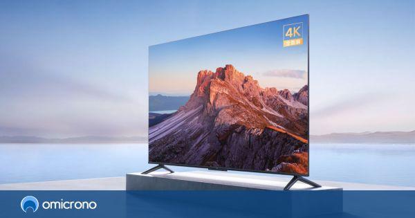 Xiaomi ahora tiene televisores de diseño premium a un precio muy barato