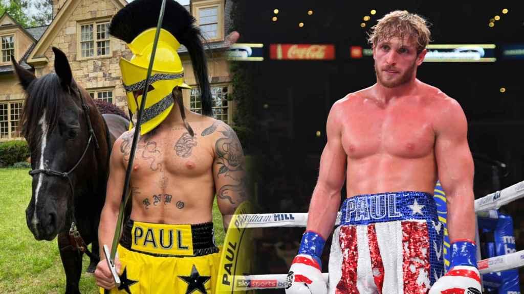 El excéntrico Jake Paul que está revolucionando el mundo del boxeo