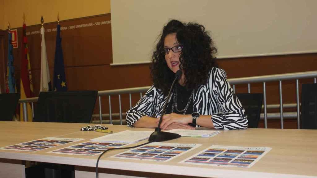 En la presentación de Acua, Iliescu ha destacado el papel de la música.