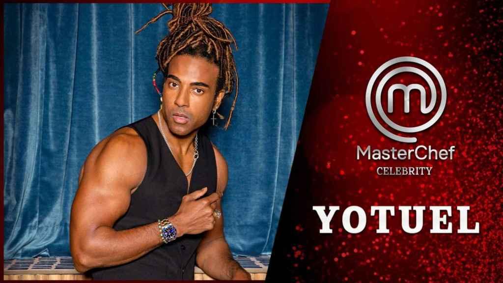 El cantante Yotuel Romero es el fichaje internacional de la edición.