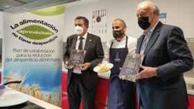 Las recetas de aprovechamiento de los mejores chefs de España