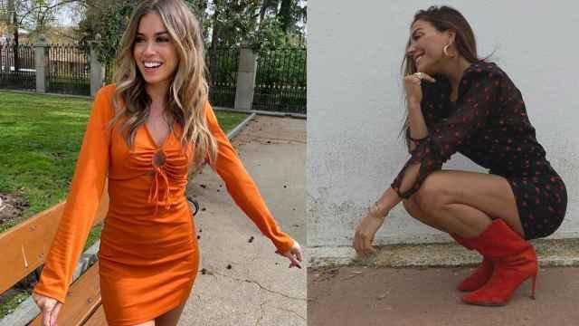 Naranja: cómo llevar el color que está conquistando los escaparates.