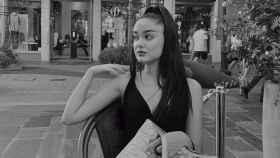 Julia Janeiro, en una imagen compartida en su perfil de Instagram.