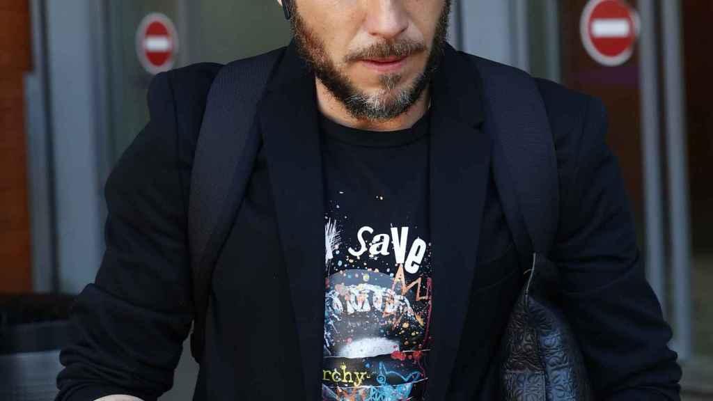 Antonio David Flores en una imagen de archivo fechada el pasado mes de marzo.